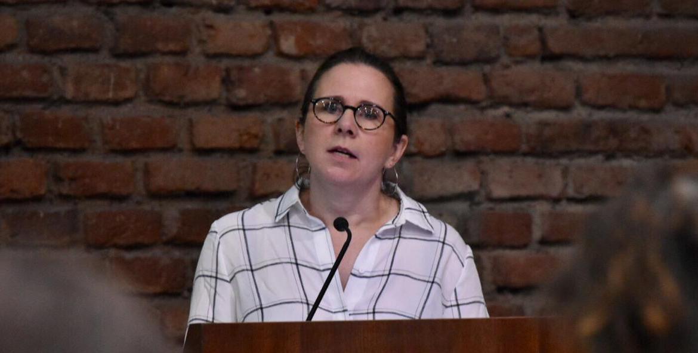 Profesora Catherine Horn, Directora Ejecutiva del Instituto de Investigación y Evaluación de Políticas Educativas y Profesora de la Universidad de Houston.