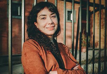 Ximena Catalán