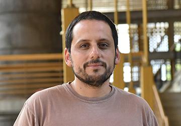 Sergio Celis